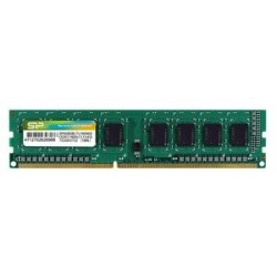 SILICON POWER μνήμη RAM 8GB DDR3, 1600MHz PC3-12800, 1.5V