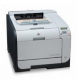HP used Printer LaserJet CP2025DN, Color, no toner