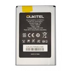 OUKITEL Μπαταρία αντικατάστασης για Smartphone C8