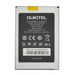 OUKITEL Μπαταρία αντικατάστασης για Smartphone U22