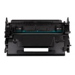 Συμβατό Toner για HP, CF287X, Black, 18K