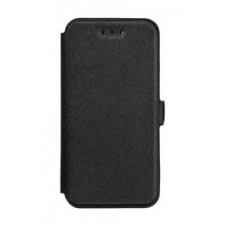 POWERTECH Θήκη Fancy για iPhone 7/8, Black