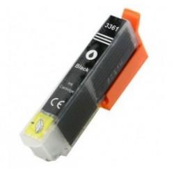 Συμβατό Inkjet για Epson, T3361, 13.8ml, Photo Black