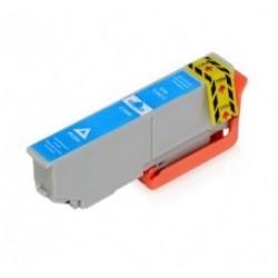 Συμβατό Inkjet για Epson, T3362, 13.8ml, Cyan