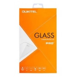 OUKITEL Tempered Glass 9H Slim, για Oukitel K6000 Pro