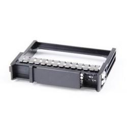 "SAS HDD Drive Filler Blank 670033-001 για HP G8, G9, 2.5"" (used)"