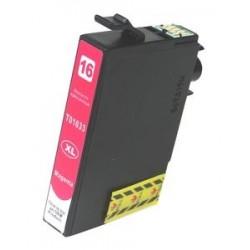 Συμβατό Inkjet για Epson, T1633, 11.6ml, Magenta