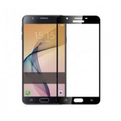 POWERTECH Tempered Glass 3D Full Face για Samsung J2 Pro 2018, Black