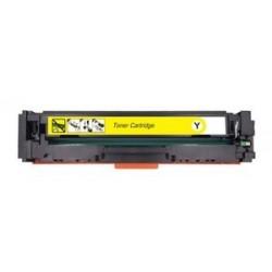 Συμβατό Toner για HP CF532A, Yellow, 0.9K