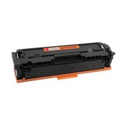 Συμβατό Toner για HP CF543A, Magenta, 1.3K