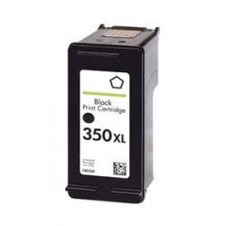 Συμβατό Inkjet για HP No 350XL, Black