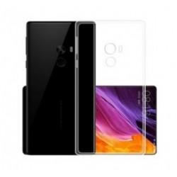 POWERTECH Θήκη Ultra Slim για Xiaomi Mi Mix 2, διάφανη