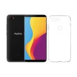 POWERTECH Θήκη Ultra Slim για Nokia 3, Transparent