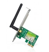 TP-LINK Ασύρματο N PCI Adapter TL-WN781ND, 150Mbps, WPA/WPA2, Ver. 3.0
